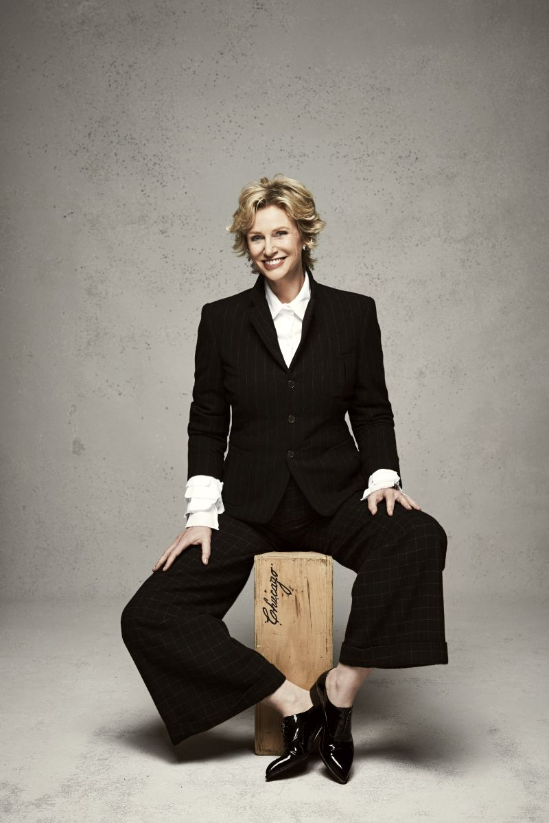 Picture of Jane Lynch