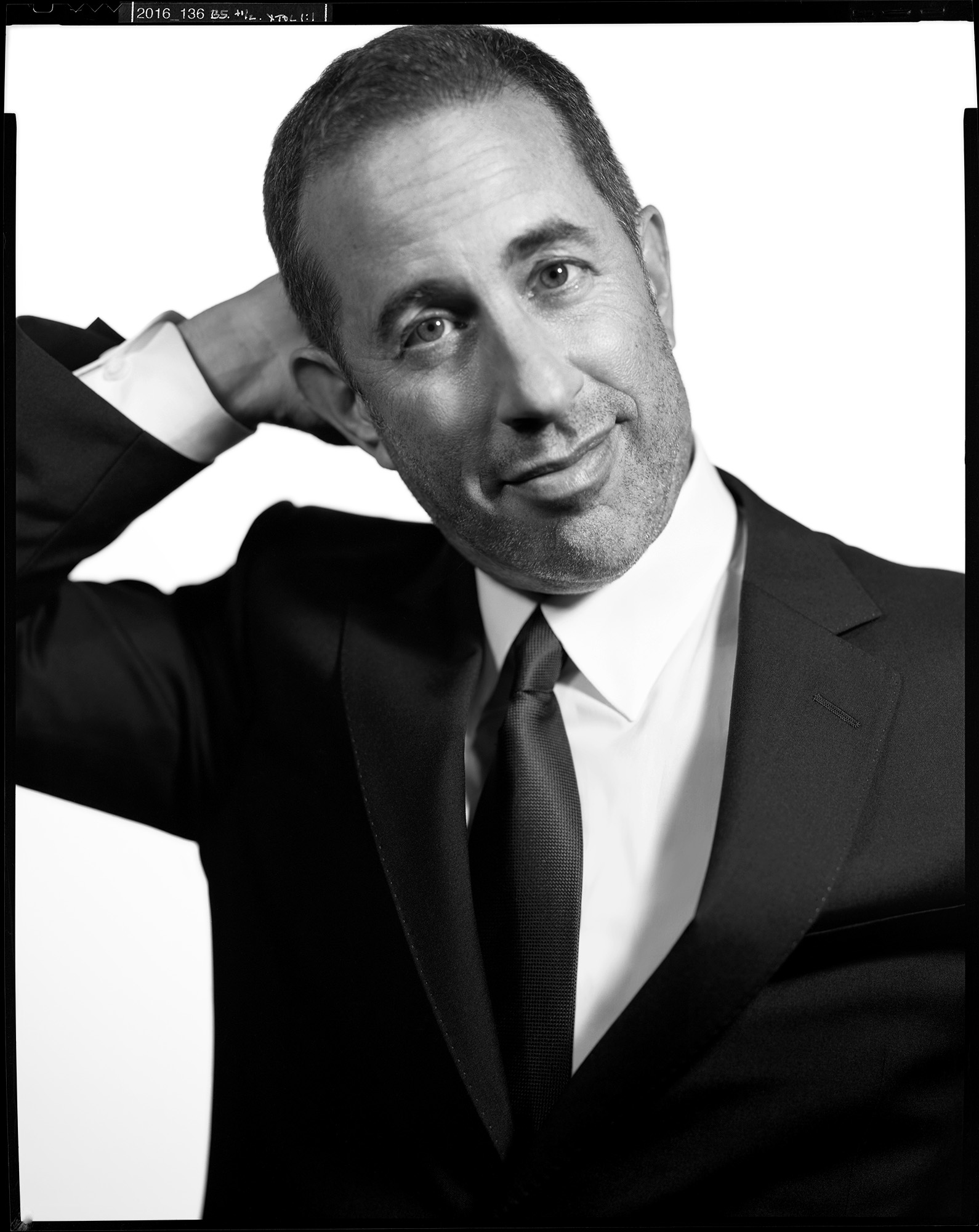 Picture of Jerry Seinfeld