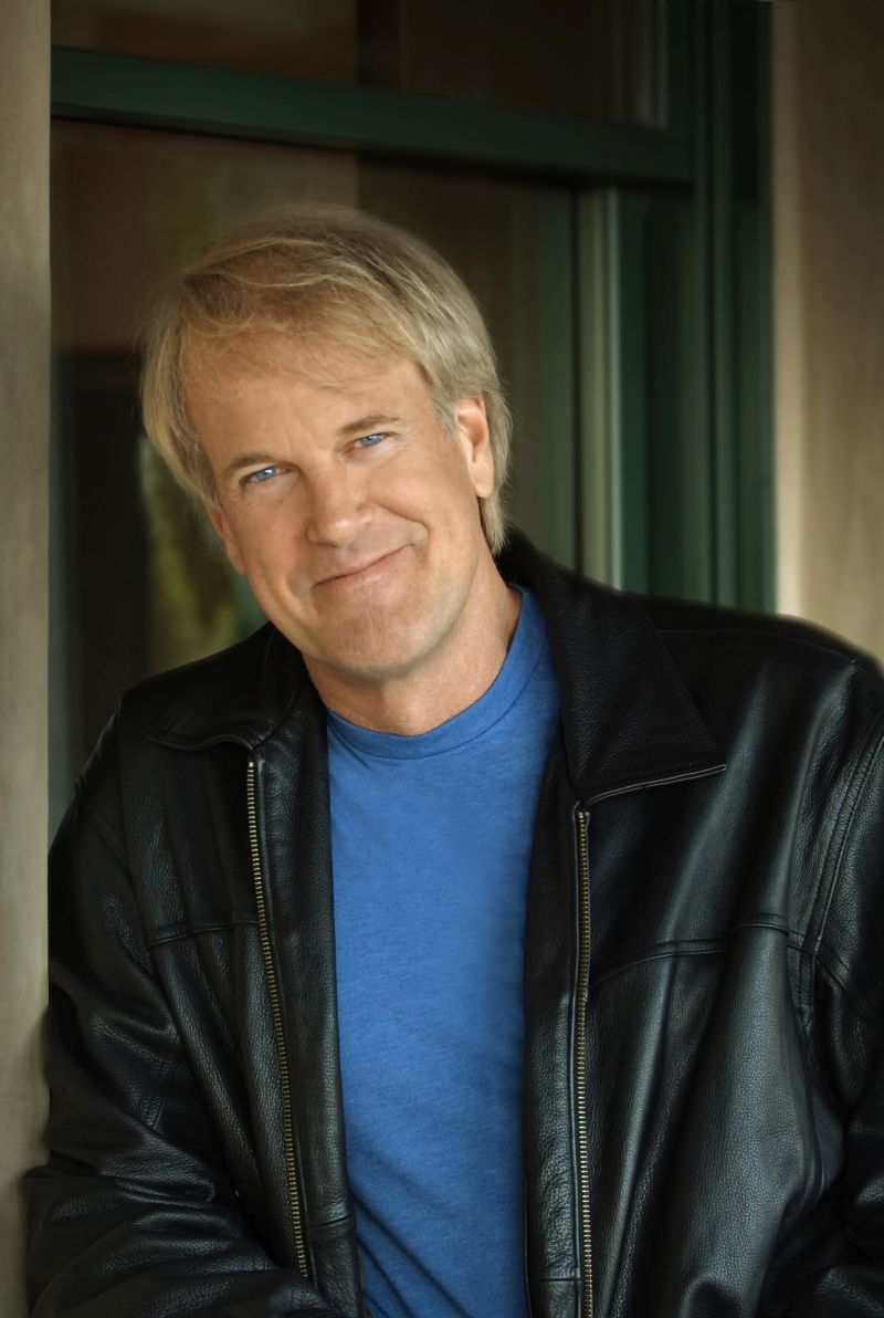 Picture of John Tesh