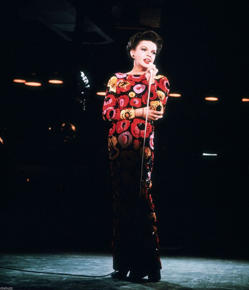 Picture of Judy Garland In Concert