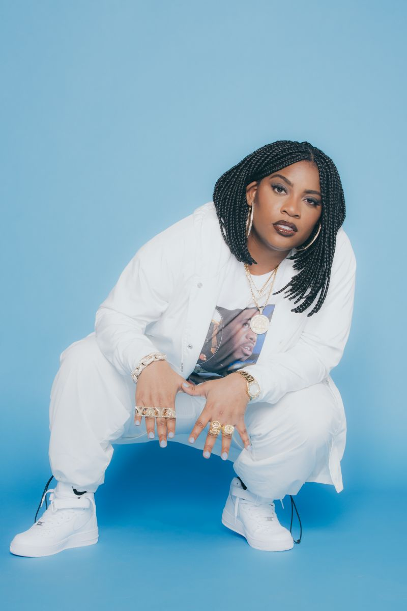 Picture of Kamaiyah