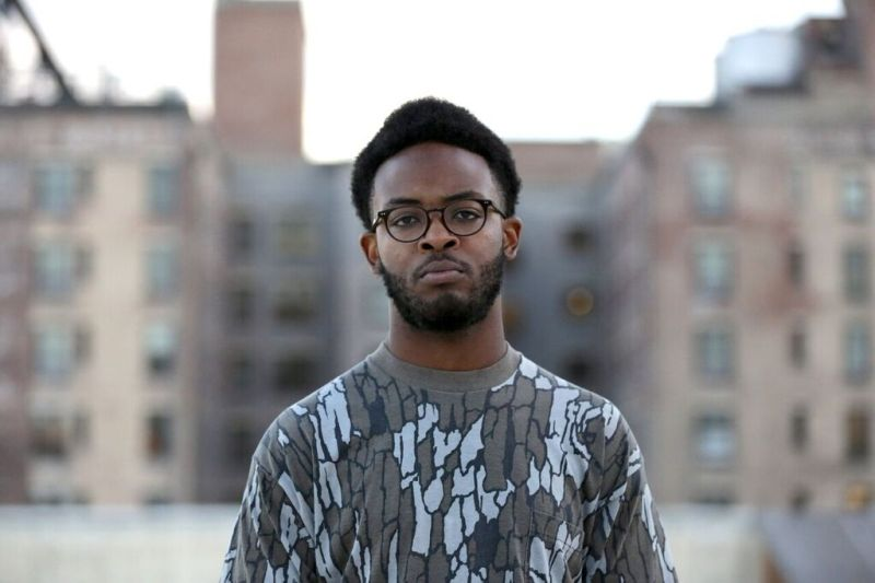 Picture of Knxwledge