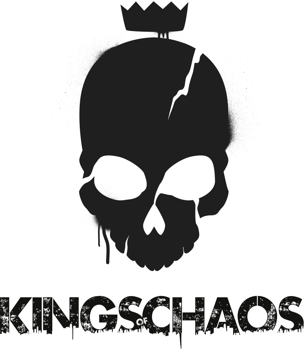 Picture of Kings Of Chaos