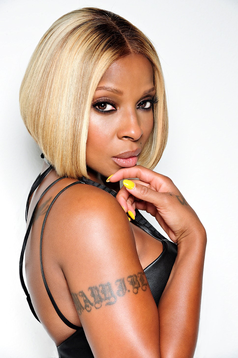 Picture of Mary J. Blige