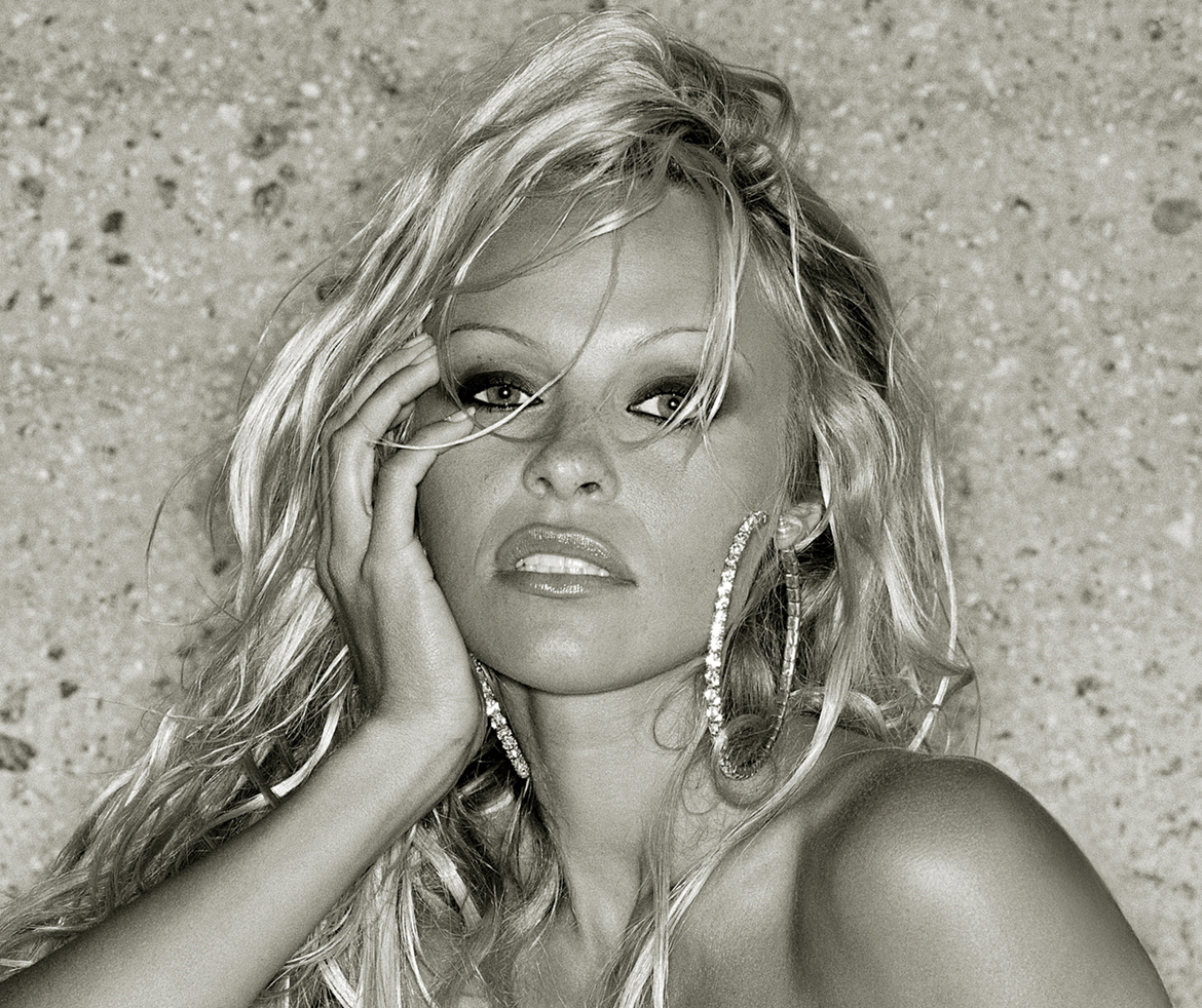 Picture of Pamela Anderson