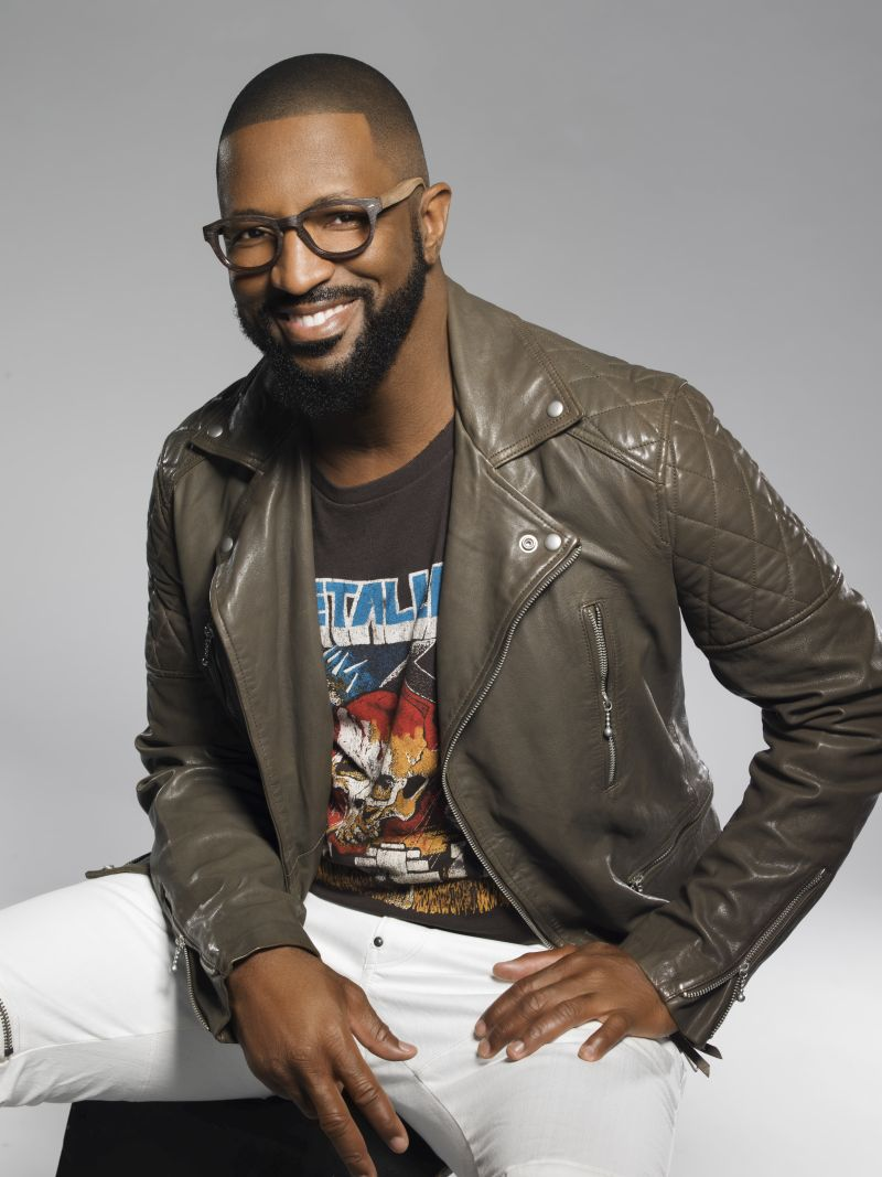 Picture of Rickey Smiley