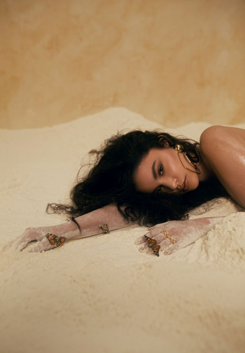 Picture of Sabrina Claudio
