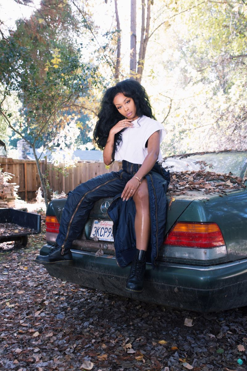 Picture of Sza
