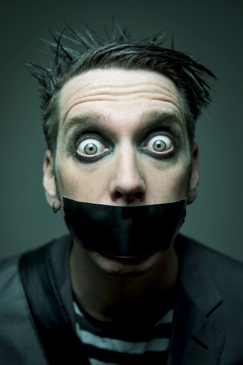 Picture of Tape Face