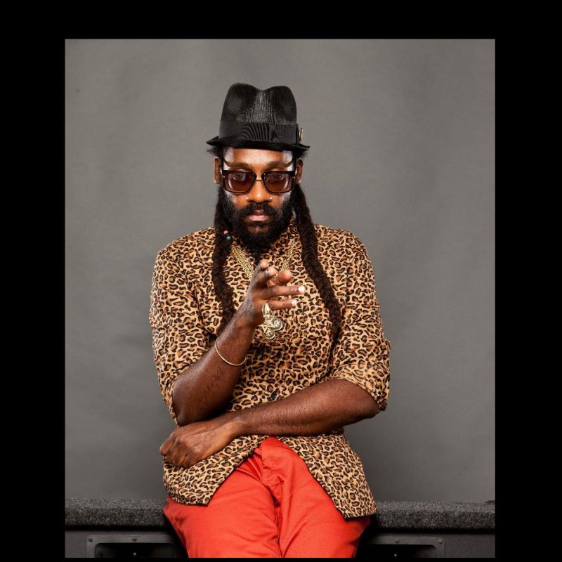 Picture of Tarrus Riley