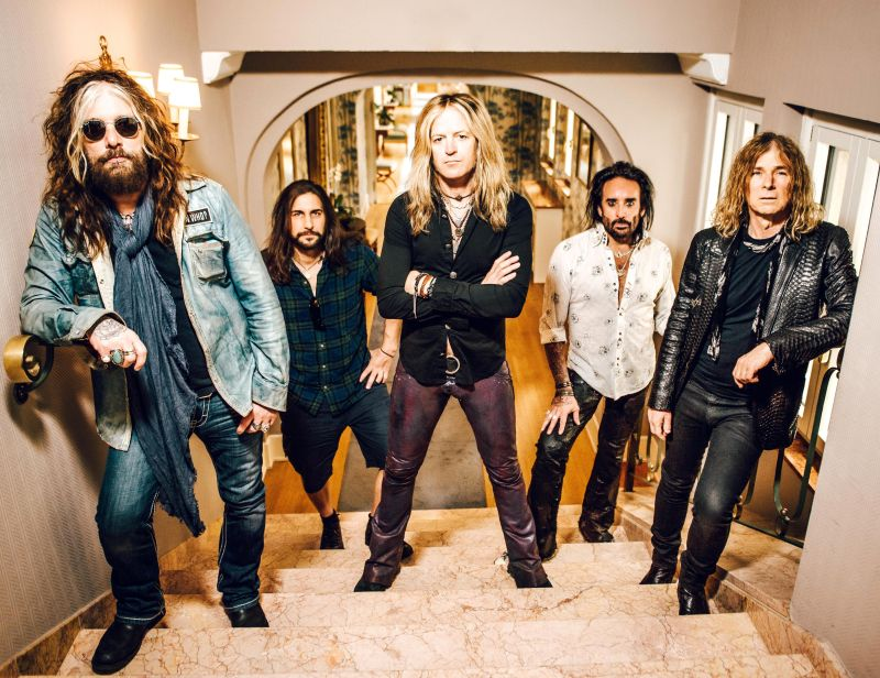 Picture of The Dead Daisies