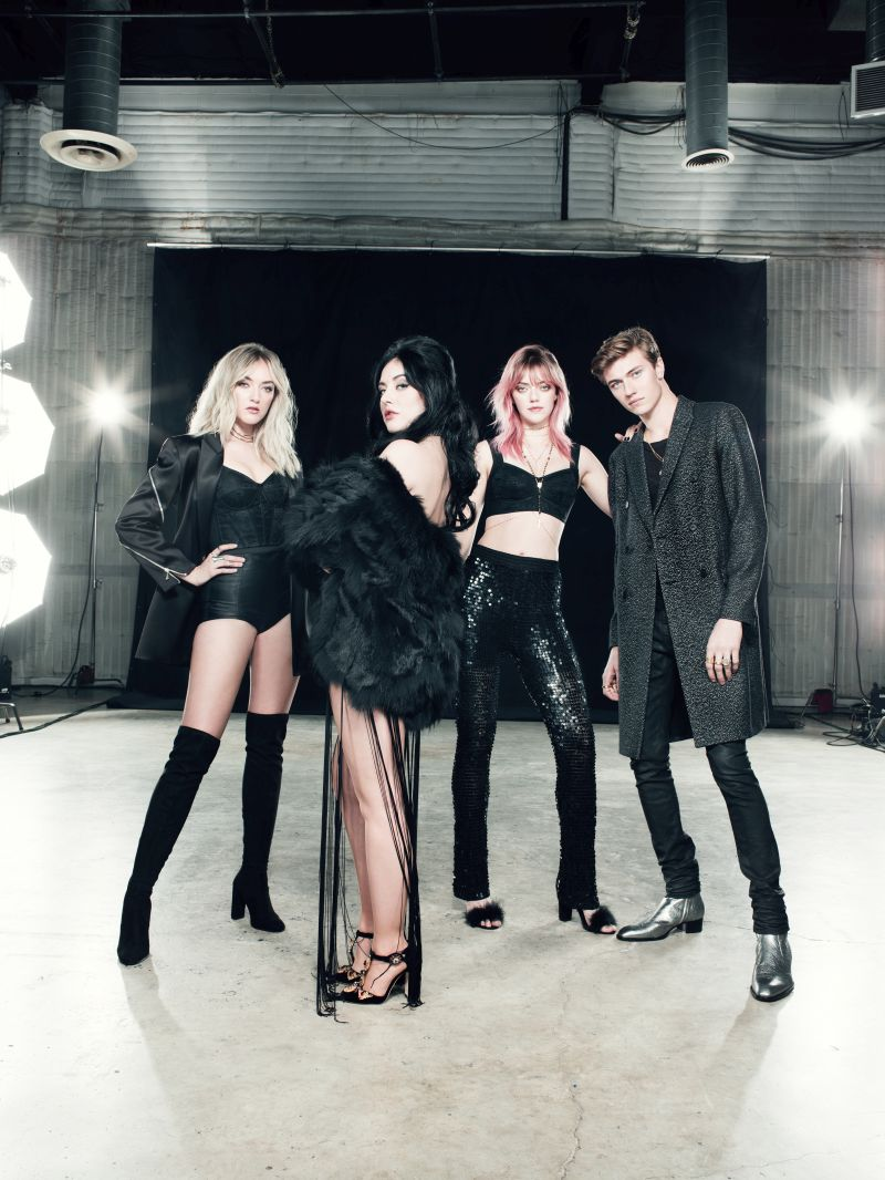 Picture of The Atomics
