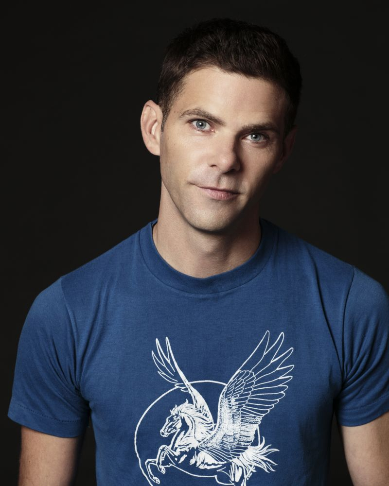 Picture of Mikey Day
