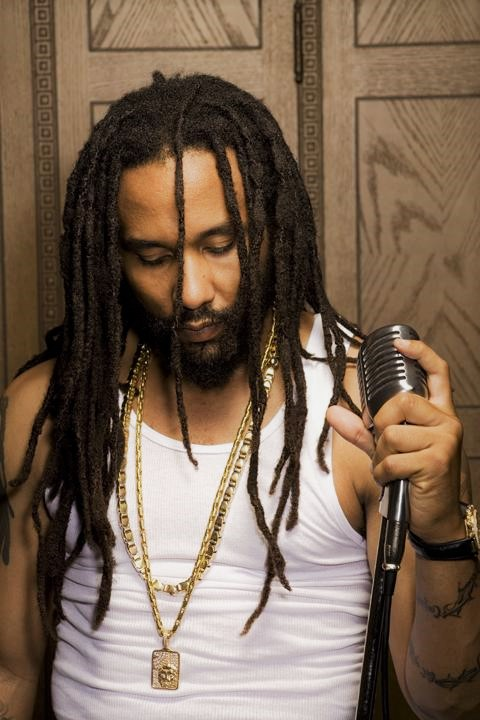 Picture of Ky-Mani Marley