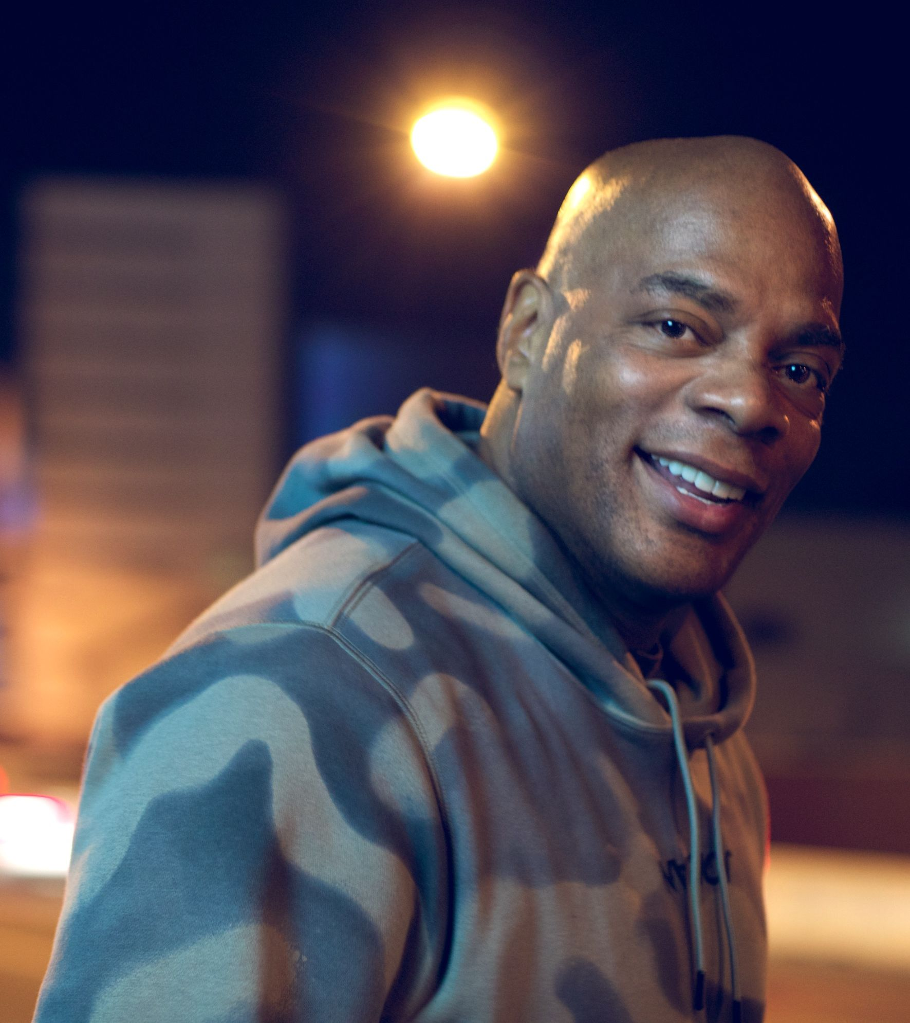 Picture of Alonzo Bodden