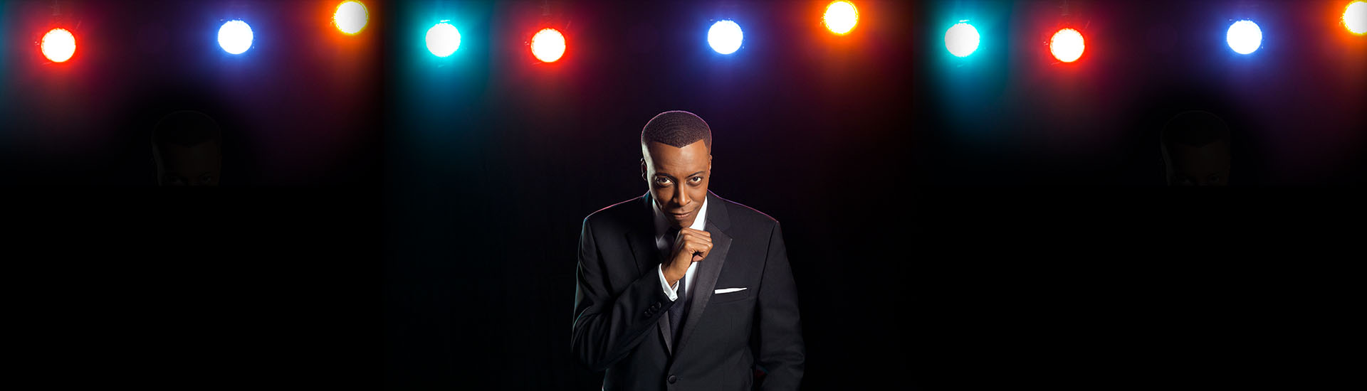 Picture of Arsenio Hall