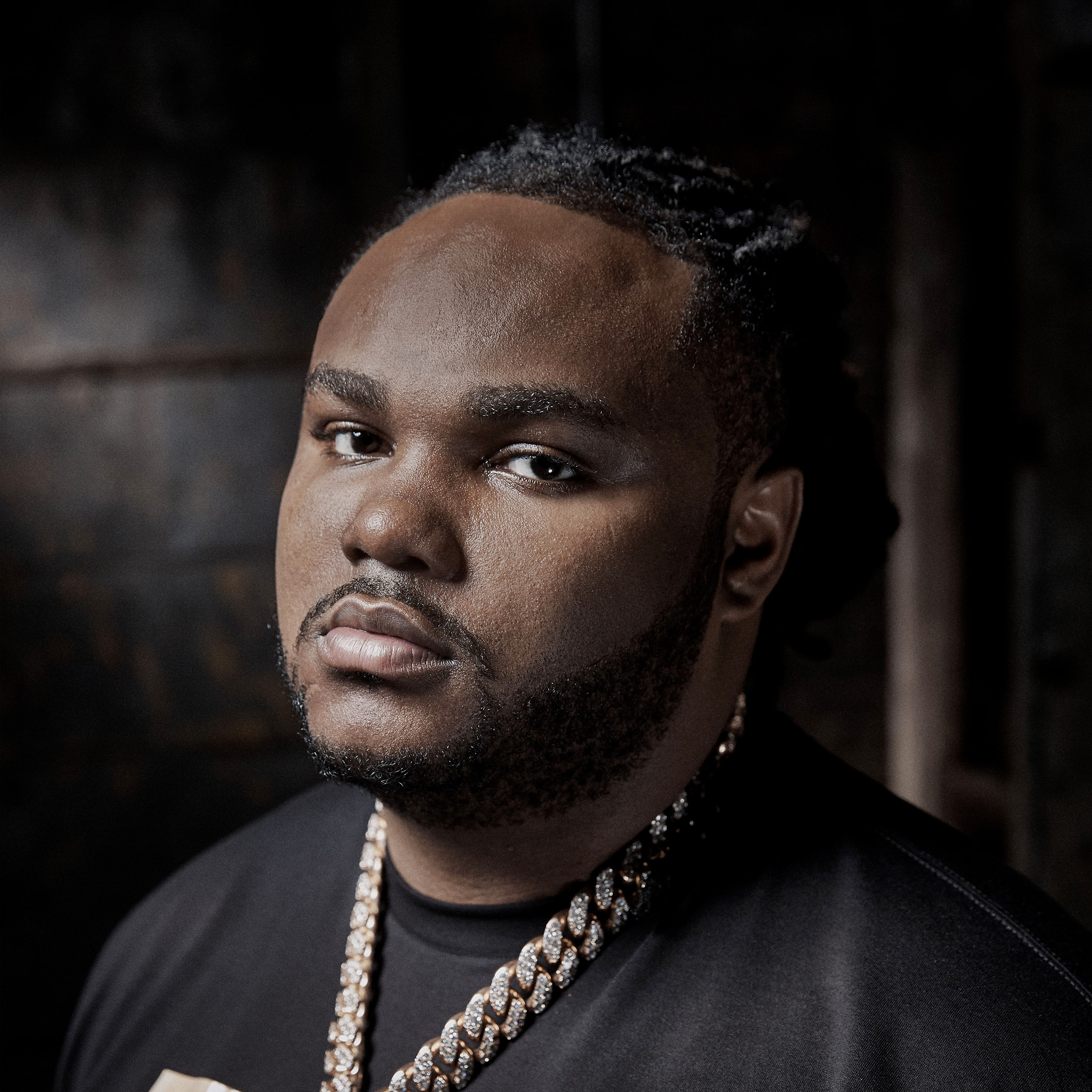 Picture of Tee Grizzley