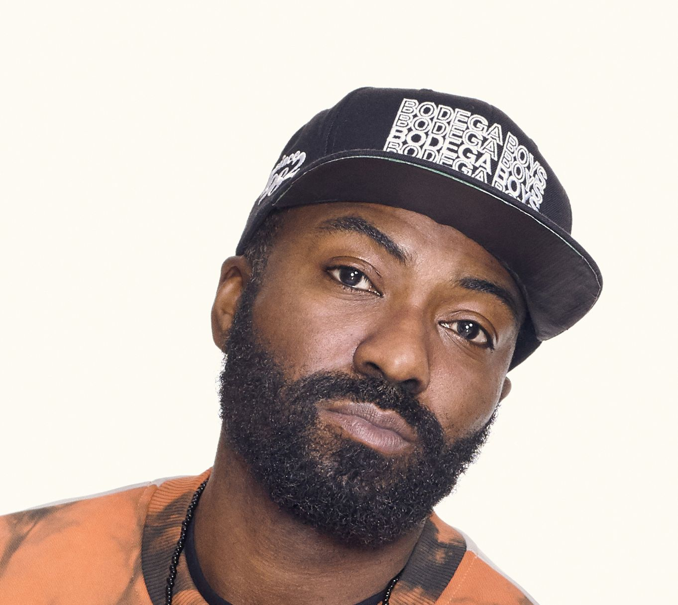 Picture of Desus Nice