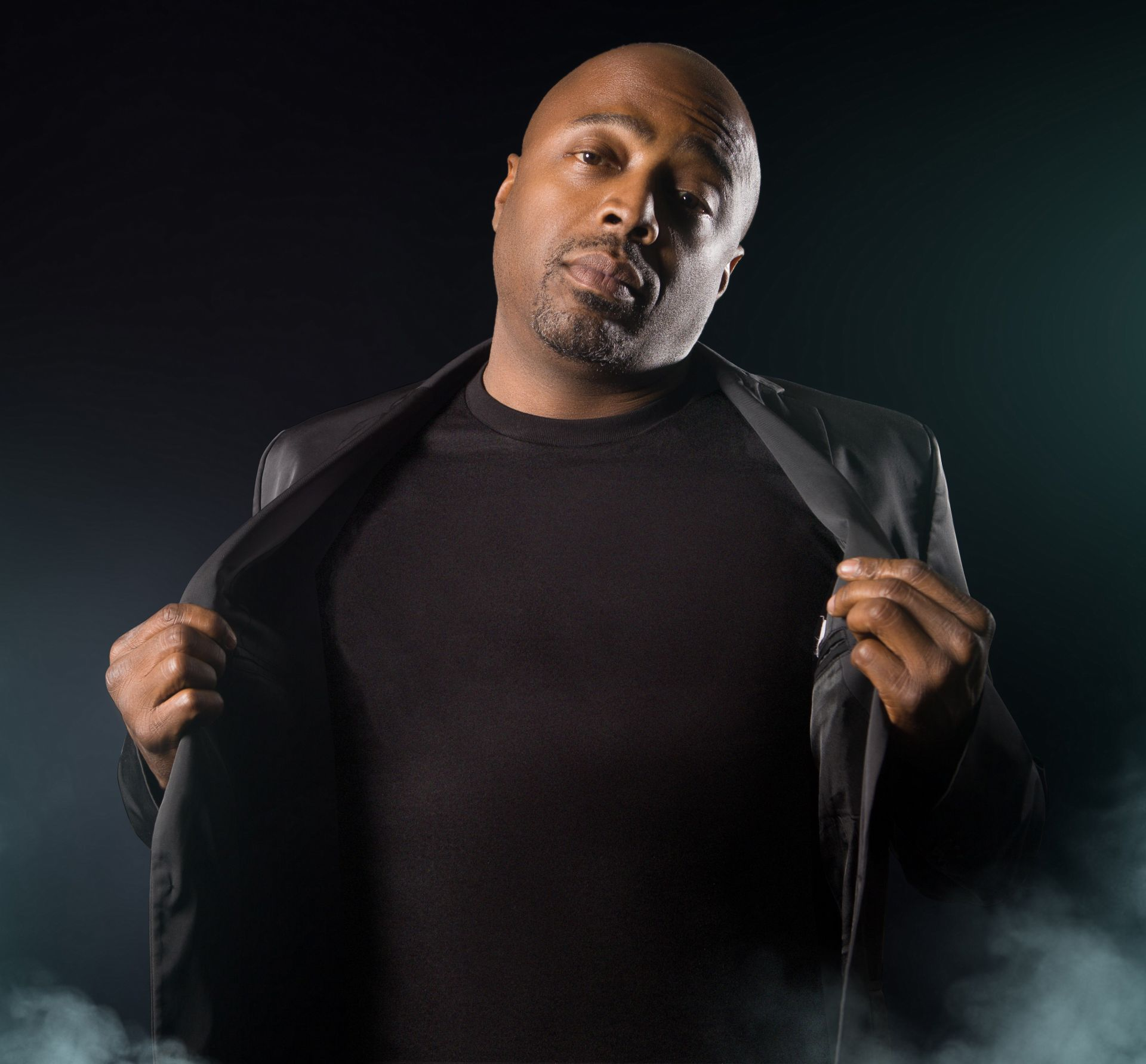 Picture of Donnell Rawlings