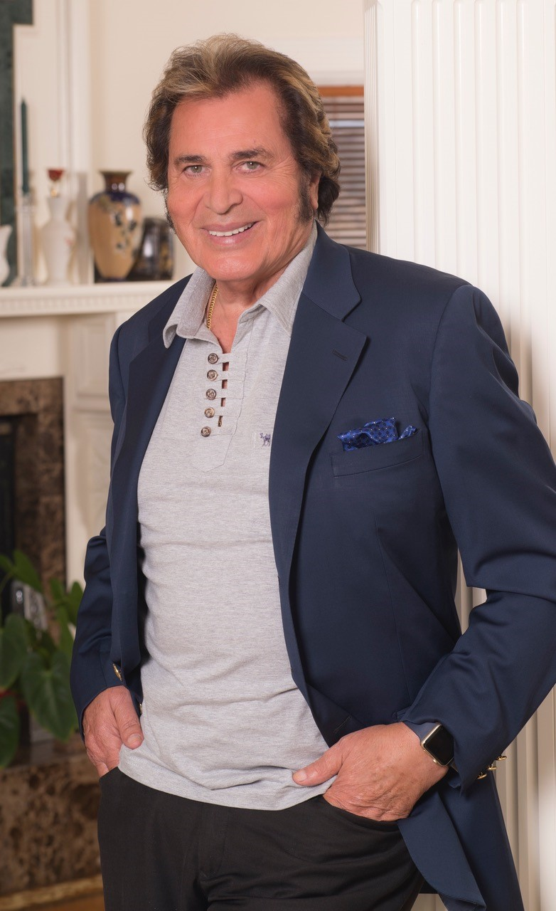 Picture of Engelbert Humperdinck