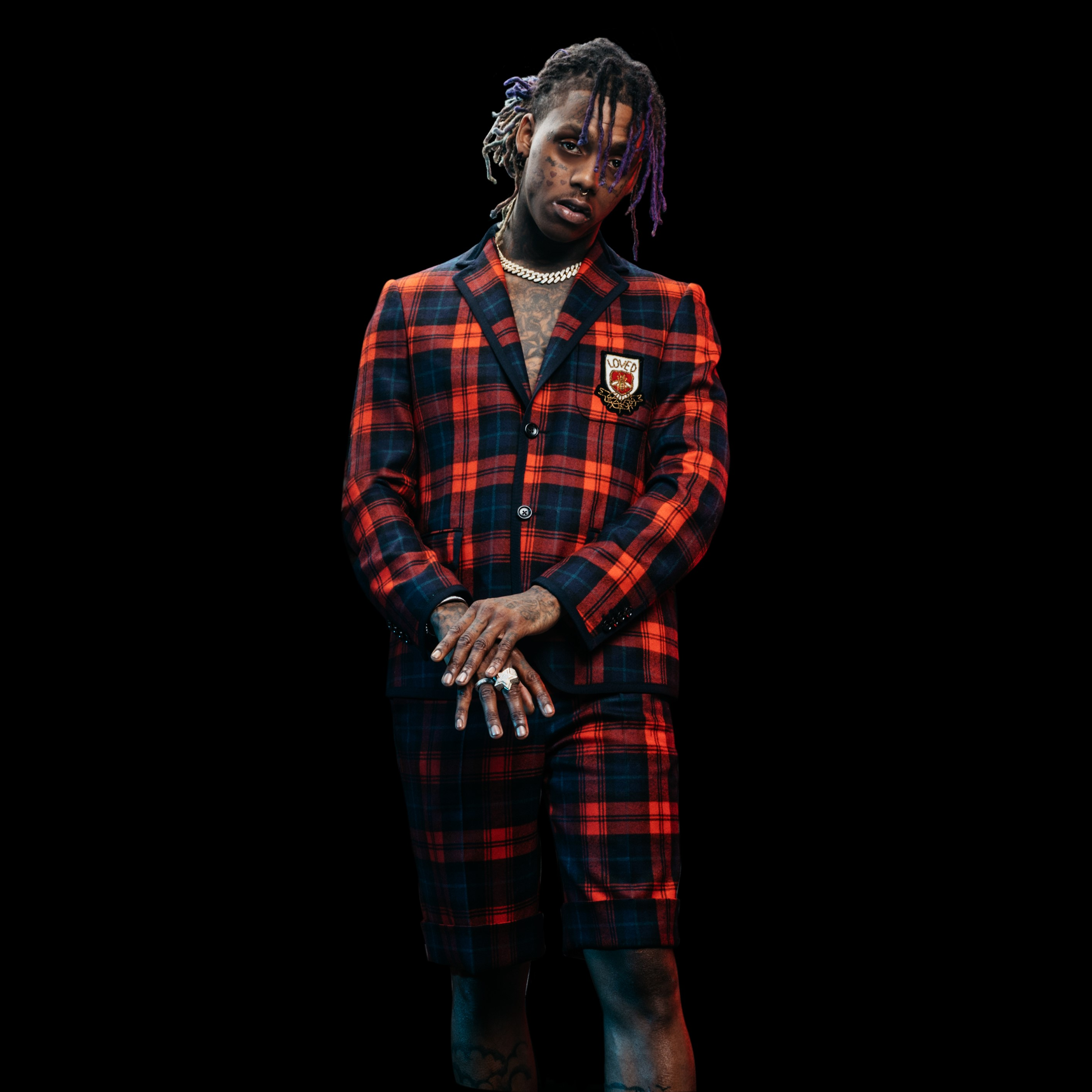 Picture of Famous Dex