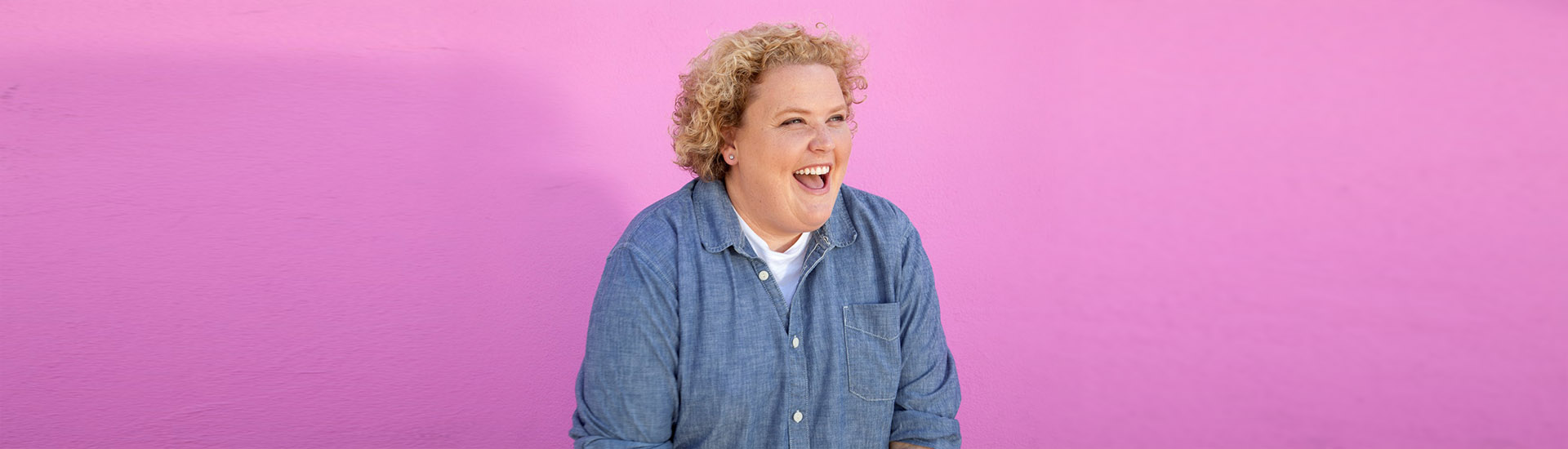 Picture of Fortune Feimster