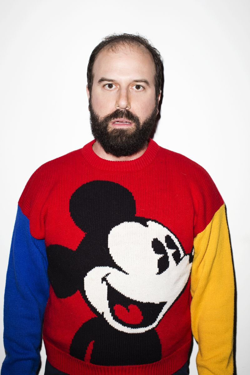Picture of Brett Gelman