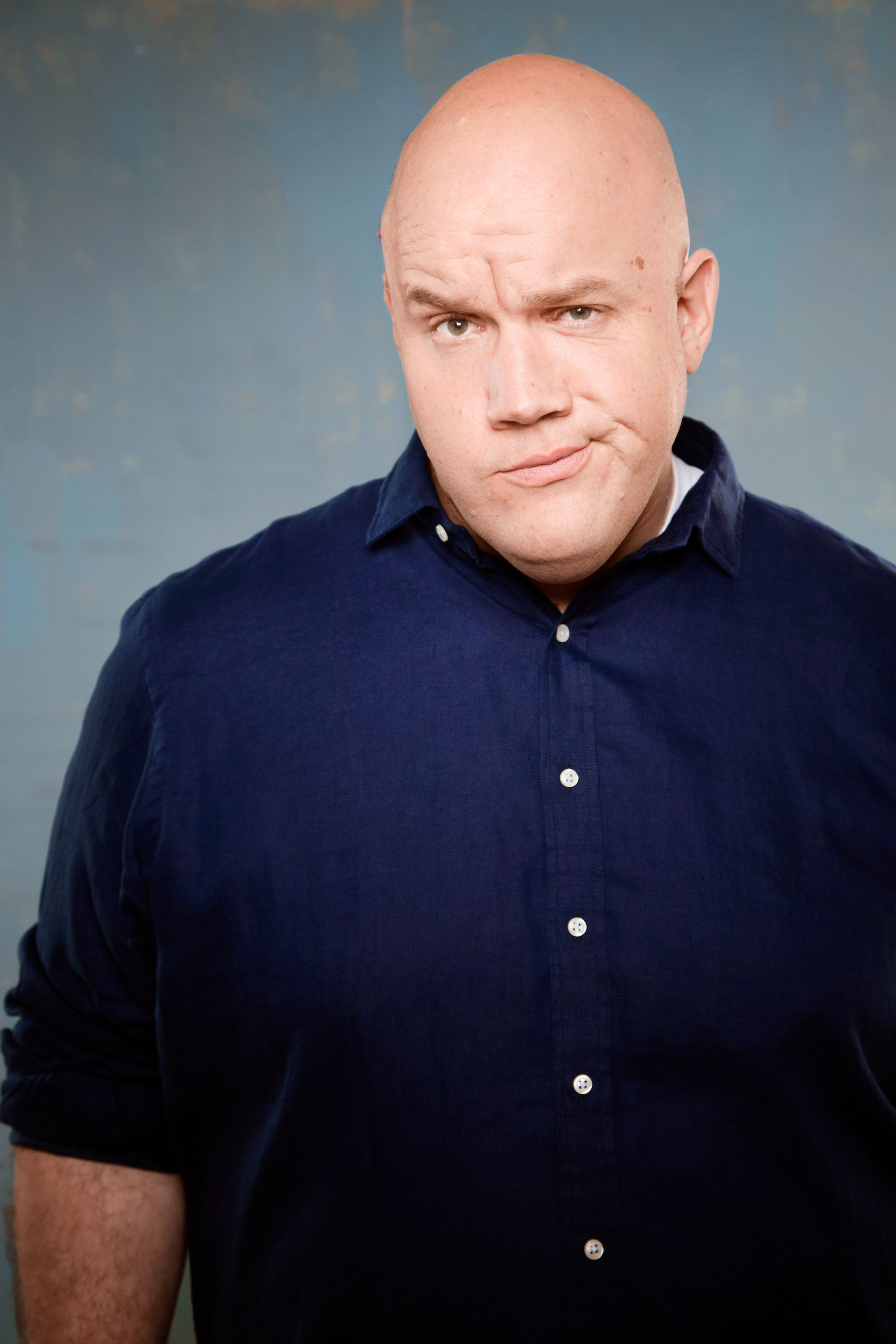 Picture of Guy Branum