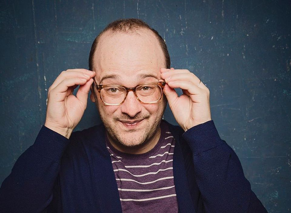 Picture of Josh Gondelman