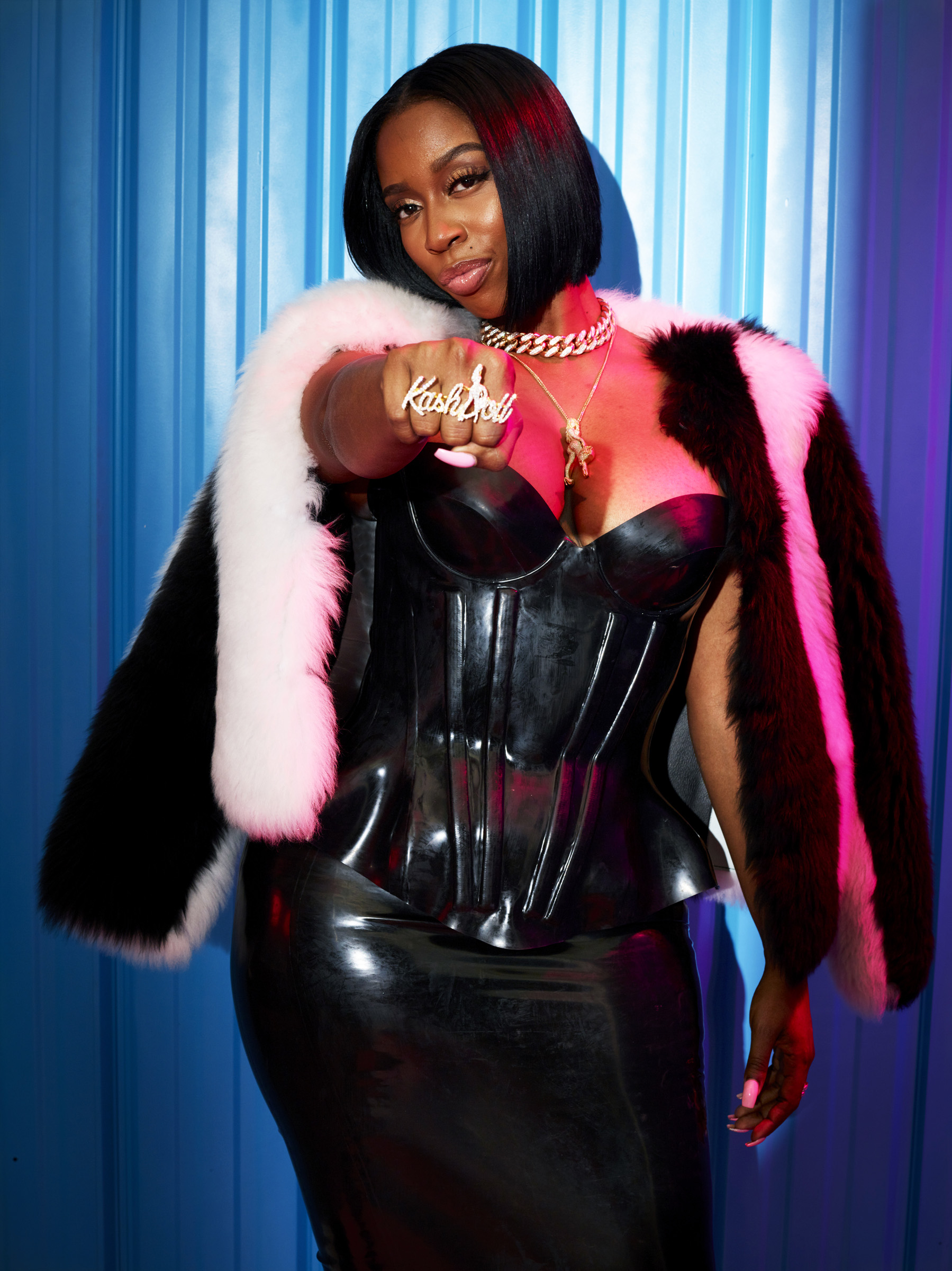 Picture of Kash Doll