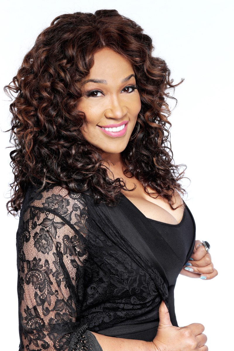 Picture of Kym Whitley