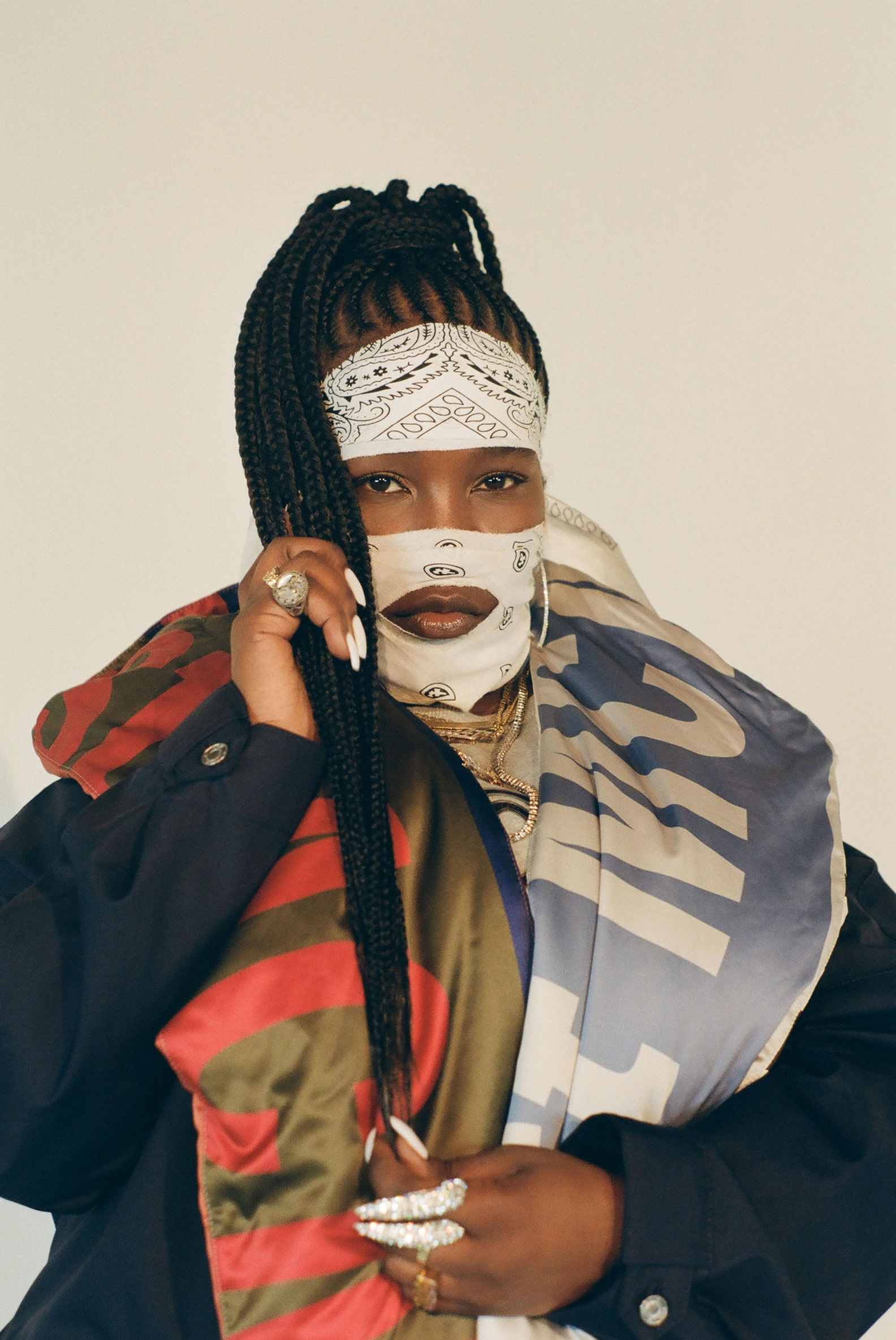 Picture of Leikeli47