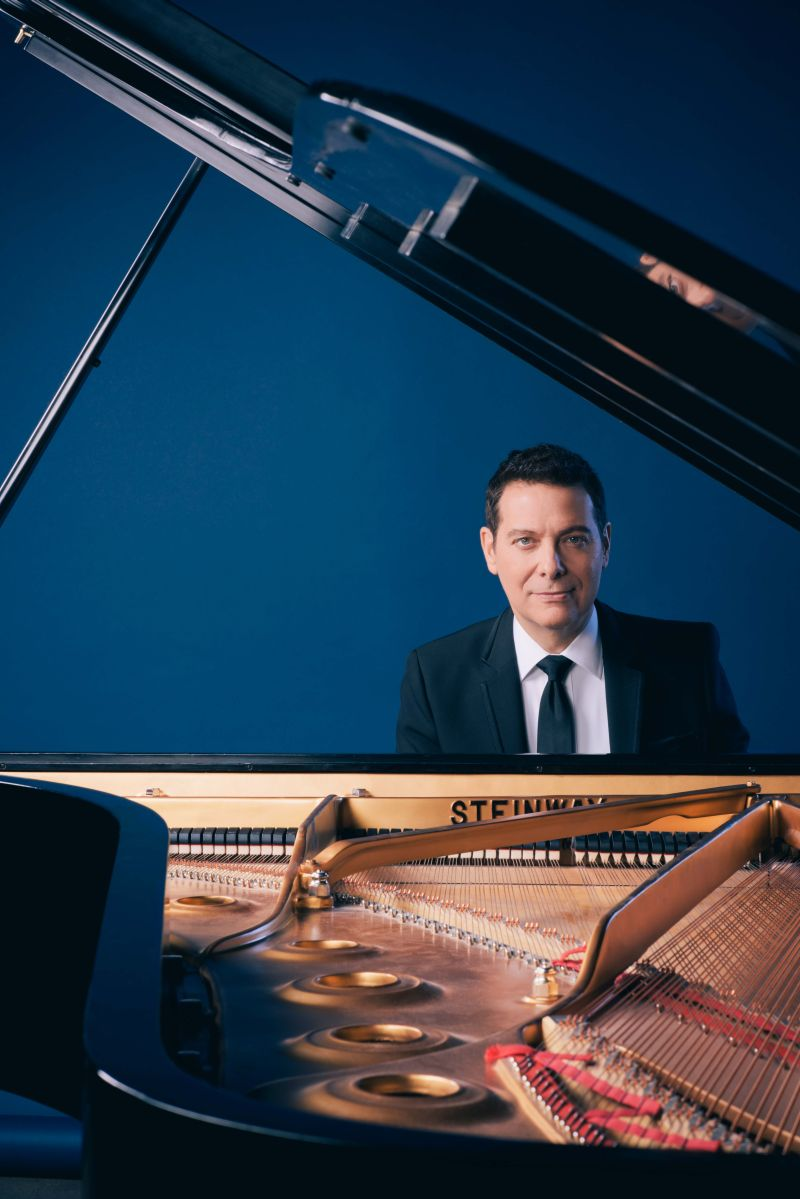 Picture of Michael Feinstein