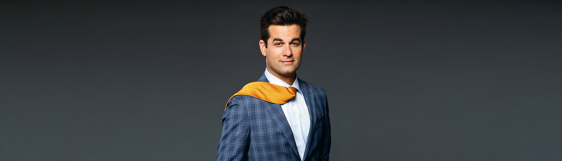 Picture of Michael Kosta