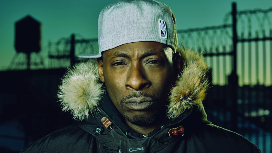 Picture of Pete Rock