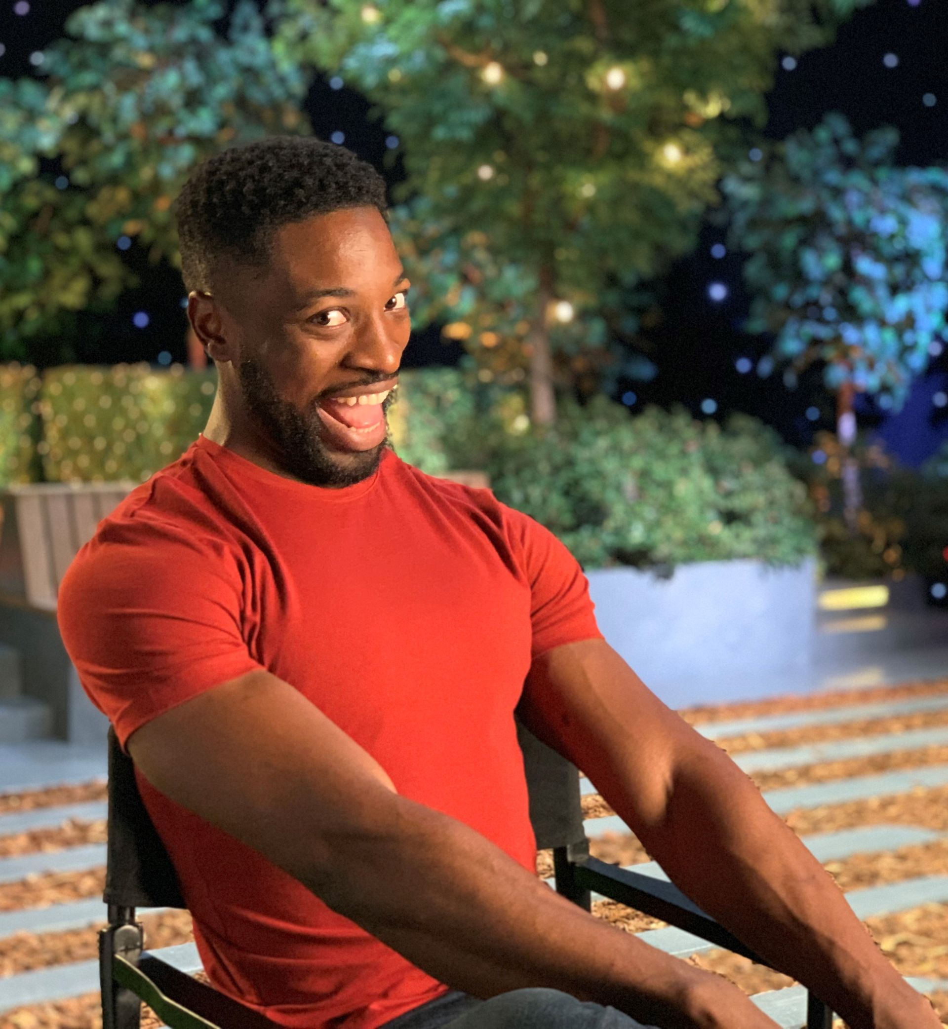 Picture of Preacher Lawson