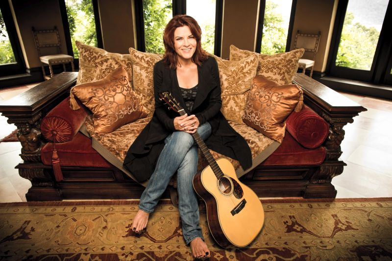 Picture of Rosanne Cash