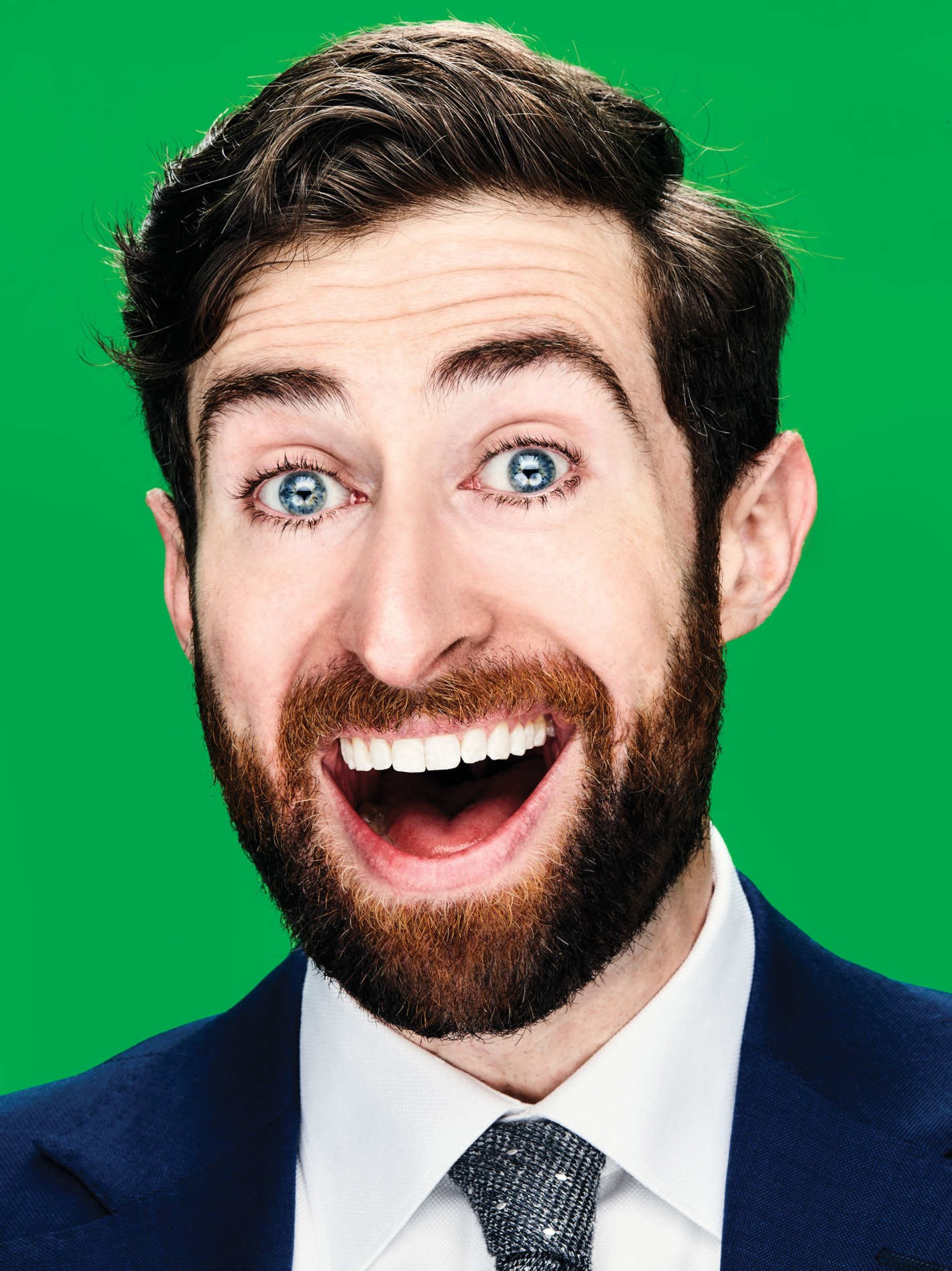 Picture of Scott Rogowsky