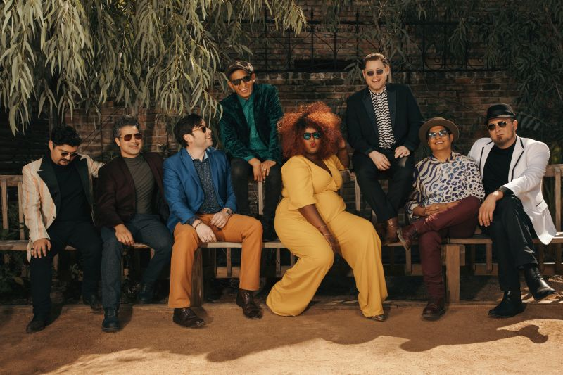 Picture of The Suffers